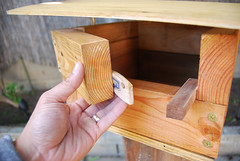 modern project outdoors contemporary birdhouse craftsman buildit