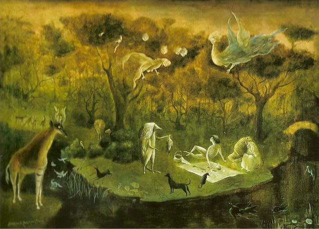 Leonora Carrington - 6