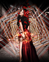 Blackout - Britney Spears [Total Reconstruction] (Joshie.yeye) Tags: spears blackout britney flickrestrellas
