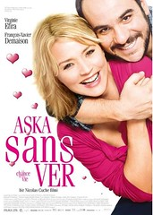 Aşka Şans Ver - La Chance de Ma Vie - Second Chance (2011)