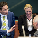Eurogroup meeting 10.03.2014