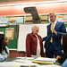 New York City Mayor Bill de Blasio and Chancellor Carmen Farina announce New York Cities highest High School graduation rates with the largest improvements for Black and Hispanic students on Friday, February 10th, 2017 at the Bronx School for Law, Governm
