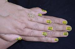 012 (Stol Paz) Tags: unhas manicure manicura pedicure nails em gel porcelana decoradas unhasdesenhadas unhasbemfeitas desenho design esmalte fibra