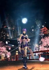 Ninja Gaiden Sigma 2 - Ayane