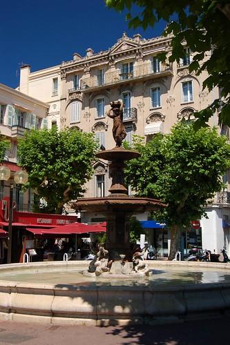 Cannes, Cote d'Azur 蔚藍海岸 坎城