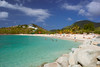 Friars Bay (Fabi Fliervoet) Tags: pictures blue sea sky beach nature island saintmartin photos stock stmartin tropical coastline caribbean stmaarten sintmaarten netherlandsantilles waterscape saintmaarten fabifliervoet
