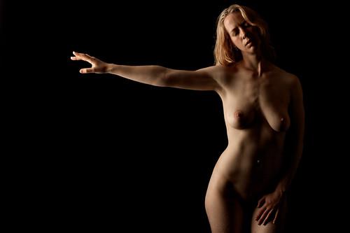 Kristin - Dark Nudes