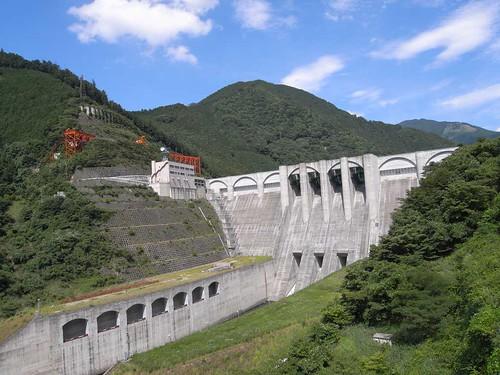 大滝ダム・学べる建設ステーション-06