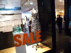great shops at the  Time Warner Center-- JCREW!!!!! (Jordana Z.) Tags: timewarnercenter nikonp6000