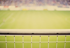 half time (zonepress) Tags: film japan soccer contax saga aria 50mmf14 planar rdpⅲ