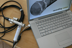 Blue Icicle USB Microphone Interface