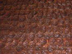 MacNaughton Texture Detail