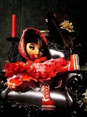 Mitsubachi Custom Doll Exhibition