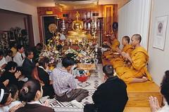 Midwest Buddhist Meditation Center (2003)
