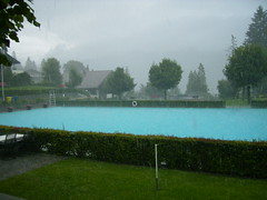 Swimming Pool in Adelboden