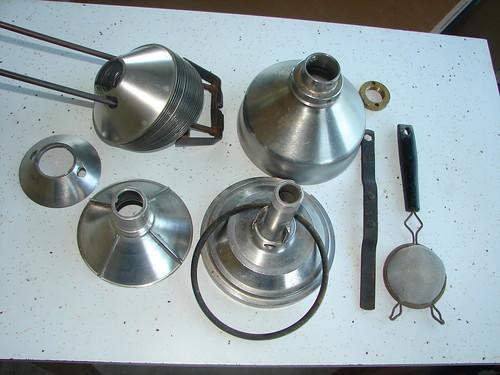 Bowl Assembly