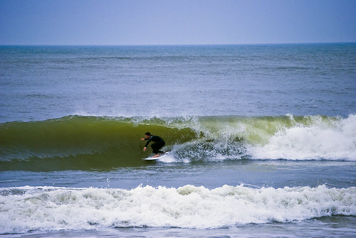 Latest Surfing News