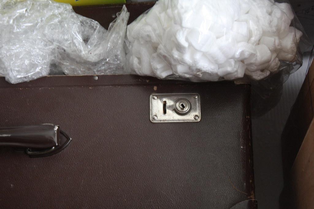 Verpackungsmaterial