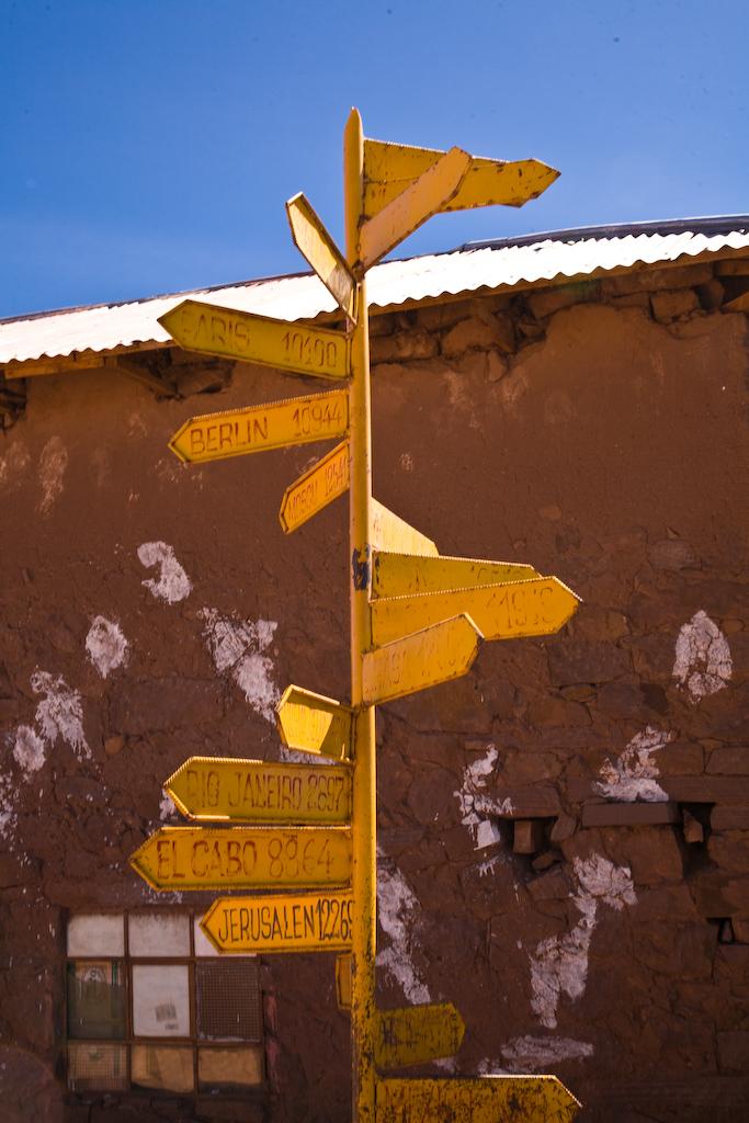 hauteur lac titicaca
