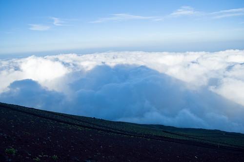 attack Mt.Fuji
