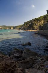 Platja S'Aigua Blanca - Ibiza Island (ariusz) Tags: las sun holiday hot wow island dance amazing spain sand gorgeous jacob den ses playa ibiza eivissa bora pacha boron bossa balearic dariusz salines baleric dariuszboron jacoboron