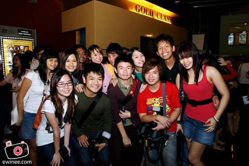 The-Orphan-Movie-Screening-Group-Pi