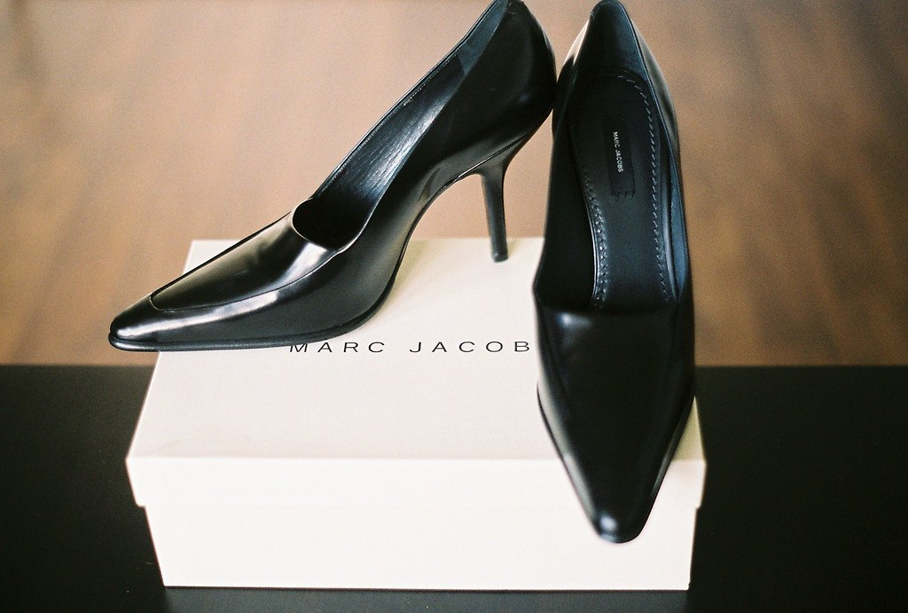 marc jacobs shoes