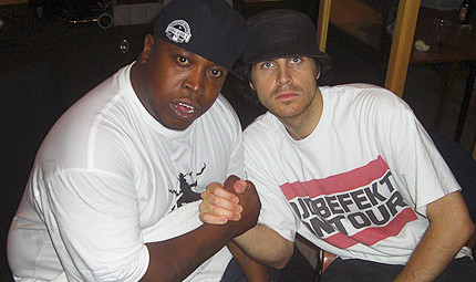 LIL FAME M.O.P and DJDBEFEKT