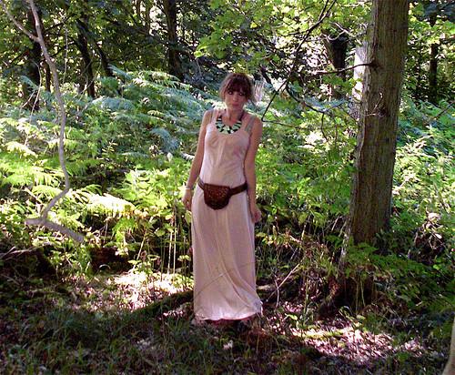forrest dress
