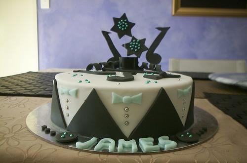 Formal cake 4