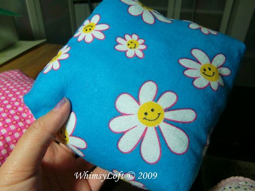 Pillow pincushion2