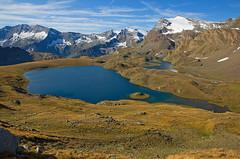 nivolet (invaxion) Tags: parco alps nature lago nikon valle natura piemonte gran nikkor alpi piedmont vr ceresole reale paradiso aosta rosset nazionale orco d90 1685 nivolet invaxion