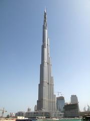 Burj Dubai (walker_dawson) Tags: dubai united emirates arab arabia burj