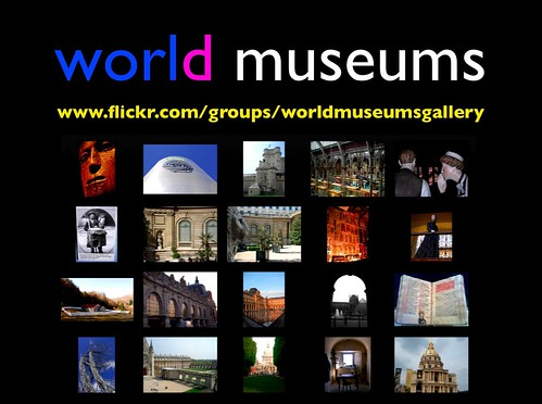 world museums