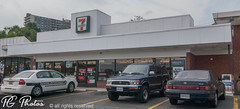 7-Eleven (mobycat) Tags: 7eleven