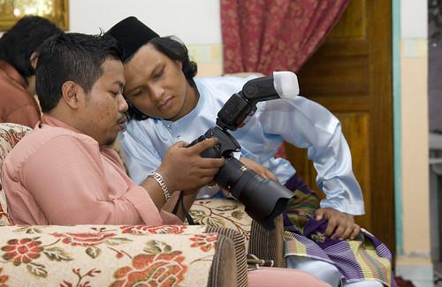 Amazed By Nikon D7000