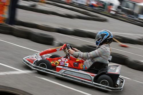 Le Mans, 2009