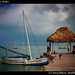 Sarteneja pier, Belize