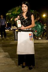 Hotel Cambodiana Oktoberfest Phnom Penh 2009 (Keith Kelly) Tags: party music food beer girl festival lady fun j dance cambodia southeastasia drink shots capital oktoberfest event phnompenh kh annual pour jägermeister serve kampuchea bandolera hotelcambodiana jgermeister preaùhrachanachkrkmpuùchea prehréachéanachâkrkâmpchea