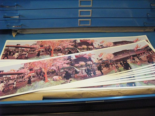 new panoramic prints have arrived!