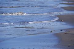 Rgen (RayKippig) Tags: beach strand germany deutschland meer balticsea insel rgen ostsee vorpommern mecklenburg wellen glowe