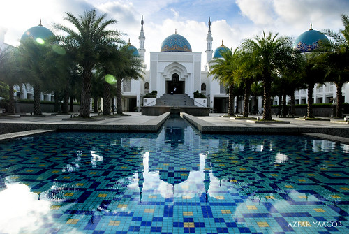 Masjid albhukori