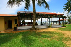 Siar Beach Resort