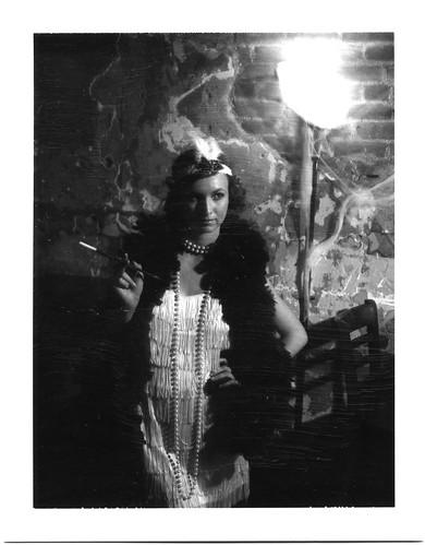 Valeria 1920s