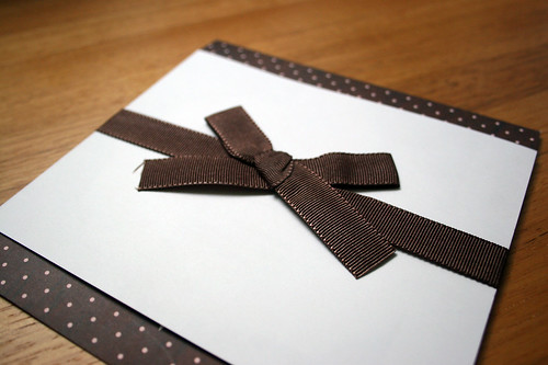 birthday invitation by marina guimarães, on Flickr