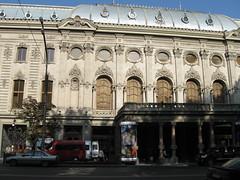 Georgia, Tbilisi-Theatre