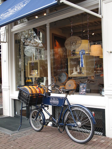 Pashley Cheese