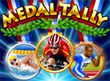 Online Medal Tally Slots Review