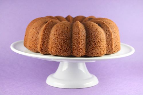 Peanut Butter & Jelly Swirl Bundt - I Like Big Bundts