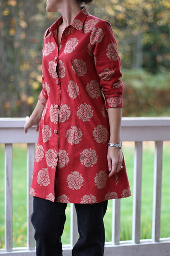 Sewing Pattern Review The Liverpool By Amy Butler Ilovefabric Blog